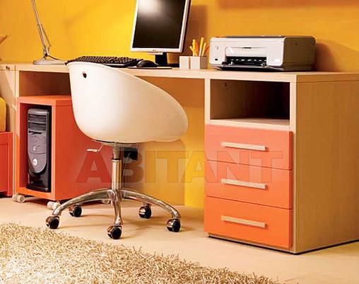 Купить Стол письменный Dear Kids s.n.c. Compact SG1860L