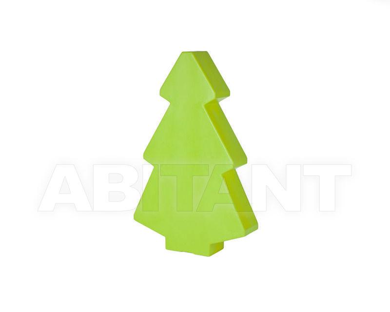 Купить Лампа настольная Slide Lights SD TRE045 green