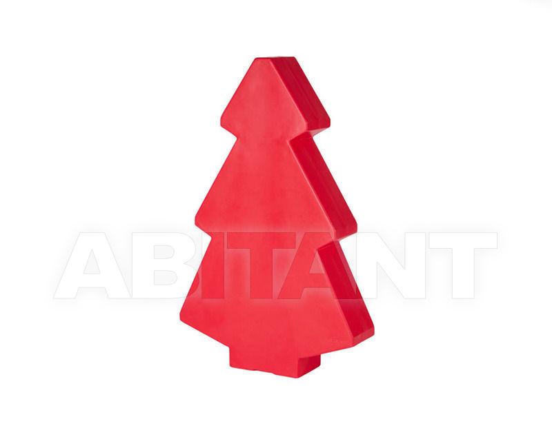 Купить Лампа настольная Slide Lights SD TRE045 red