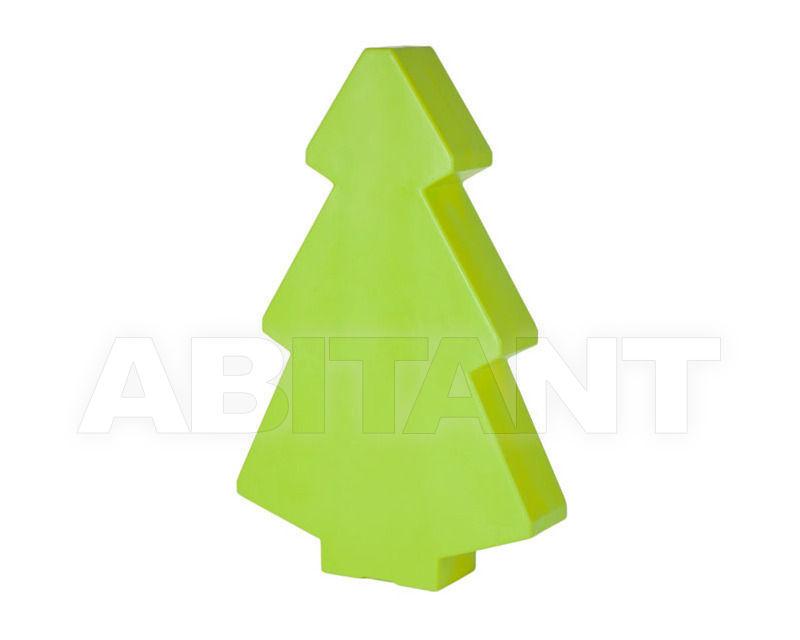 Купить Лампа настольная Slide Lights SD TRF150 green