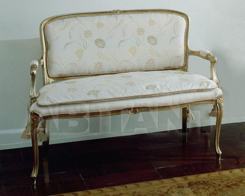 Купить Диван CLARISSA divano e cuscino Stile Italia I.S. interior space s.r.l. 2010 7610