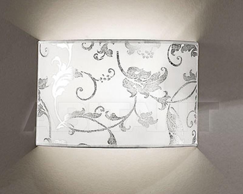 Купить Светильник настенный FASHION Antea Luce Generale Collection 6124.32