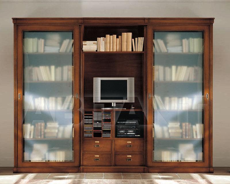 Купить Шкаф книжный Bizzotto Mobili srl Taormina CL015
