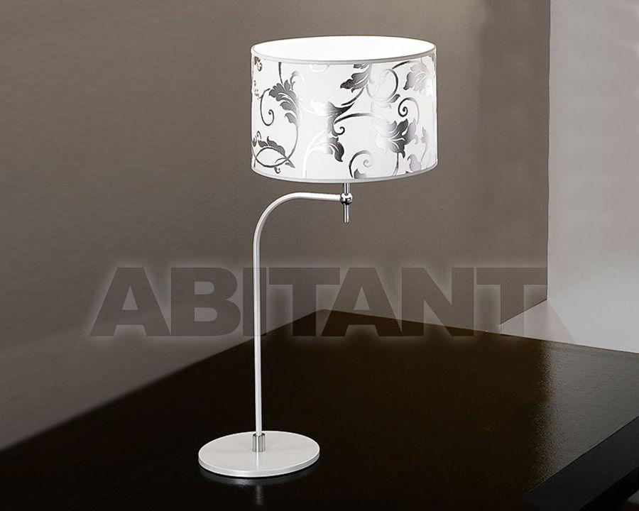 Купить Лампа настольная FASHION Antea Luce Generale Collection 6127.2