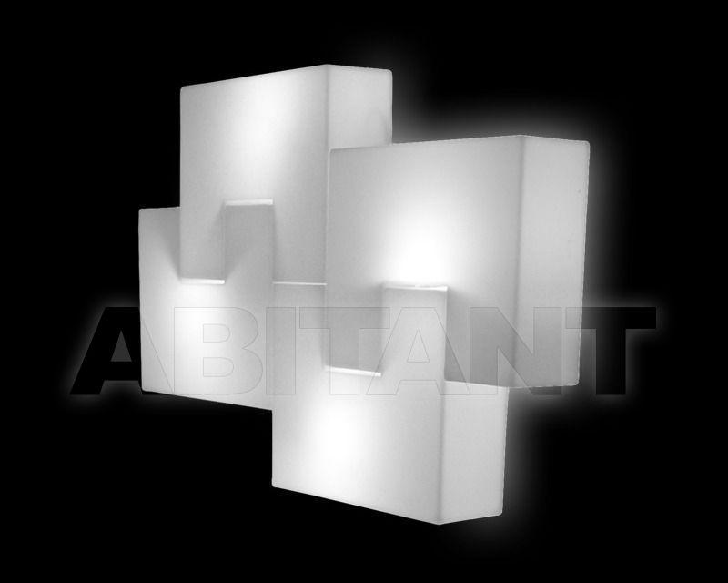 Купить Светильник настенный Slide Lights LP SLO140