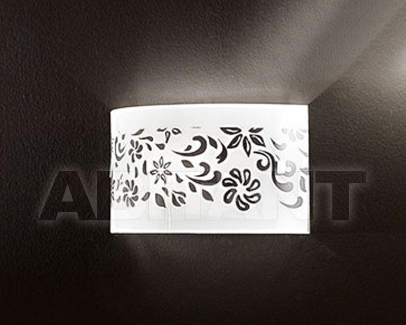 Купить Светильник настенный JACARANDA BROWN Antea Luce Generale Collection 6184.27
