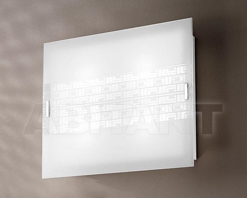 Купить Светильник настенный VINTAGE Antea Luce Generale Collection 6202.50