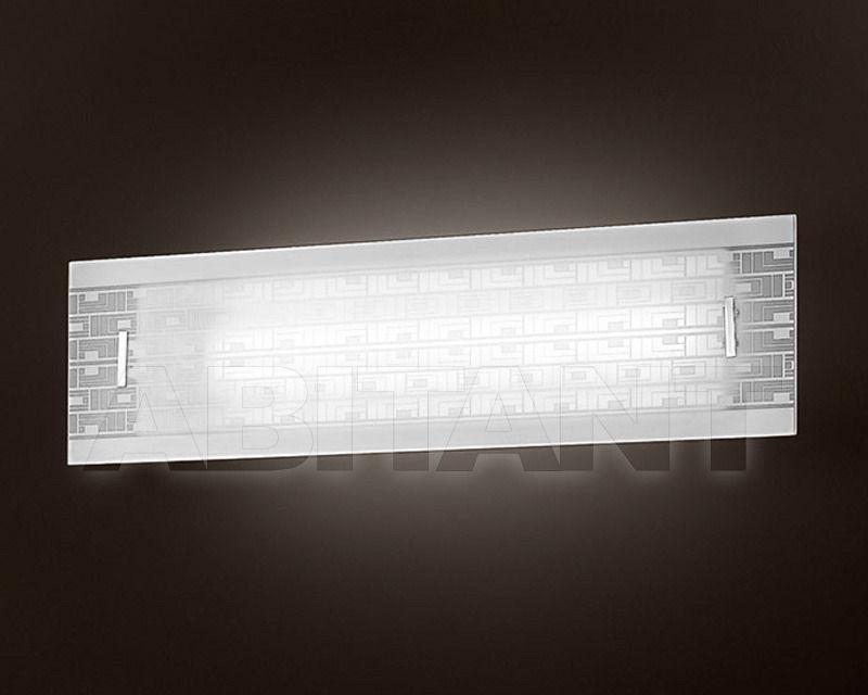 Купить Светильник настенный VINTAGE Antea Luce Generale Collection 6204.80 E