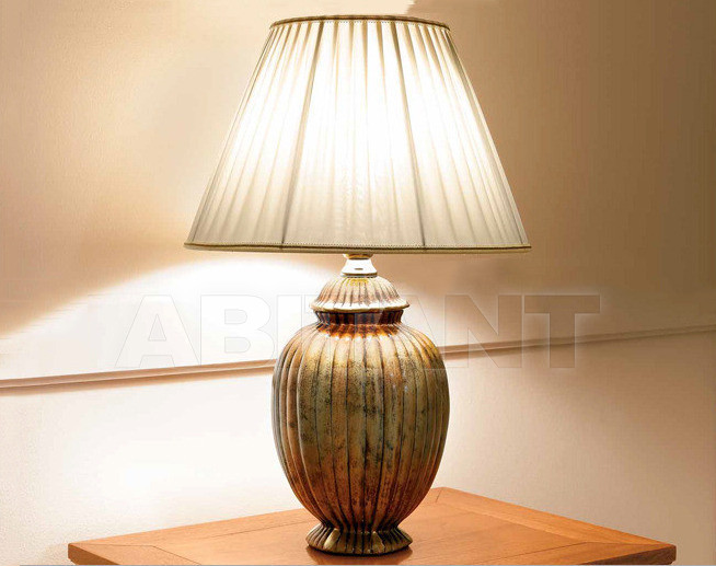 Купить Лампа настольная  Camelgroup Accessori CR08OM