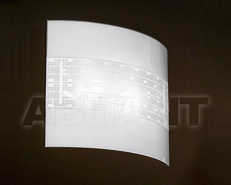 Купить Светильник настенный VINTAGE Antea Luce Generale Collection 6212.47