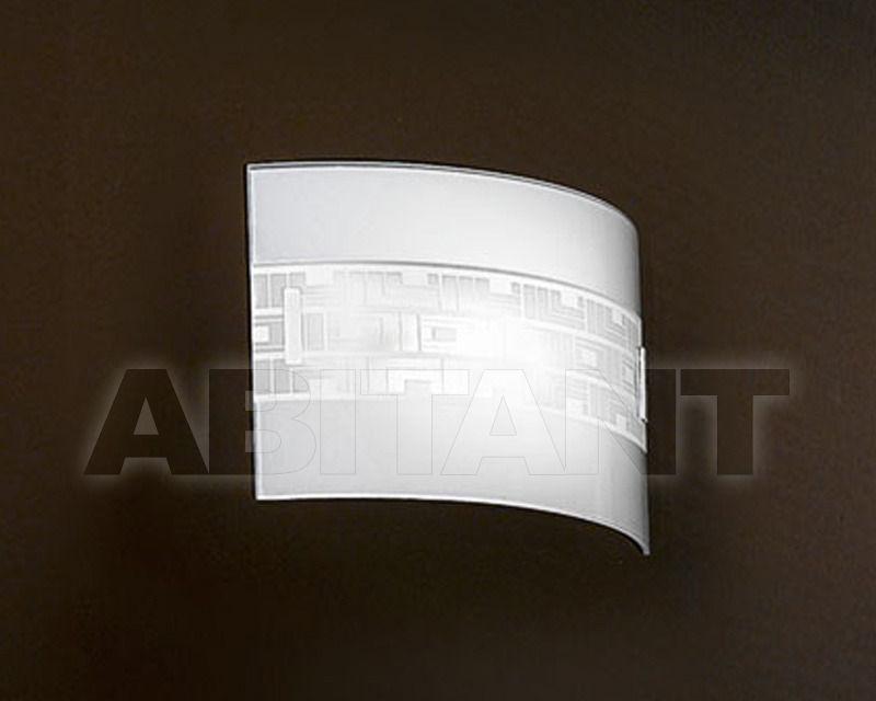 Купить Светильник настенный VINTAGE Antea Luce Generale Collection 6214.32 E
