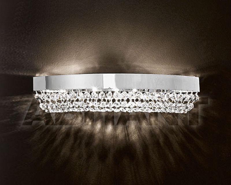 Купить Светильник настенный INES Antea Luce Generale Collection 6234.45