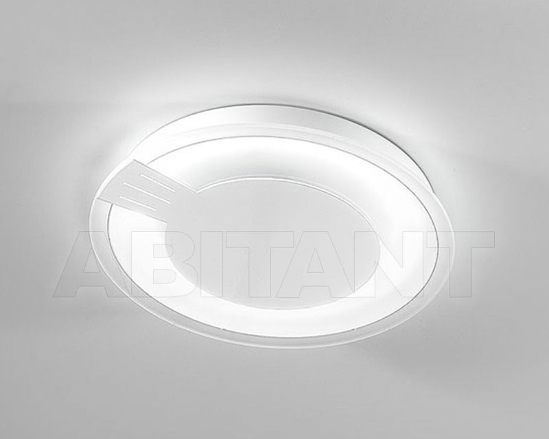 Купить Светильник ALLUM Antea Luce Generale Collection 6244.28 BI