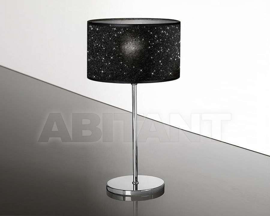 Купить Лампа настольная GLITTER Antea Luce Generale Collection 6297.20