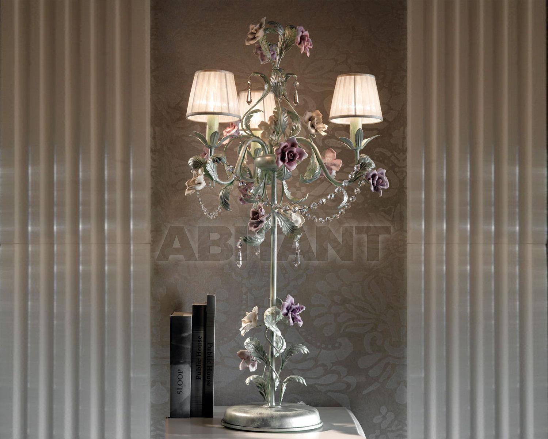 Купить Лампа настольная Razzetti Errepi di R. Razzetti Botticelli LFTL/03