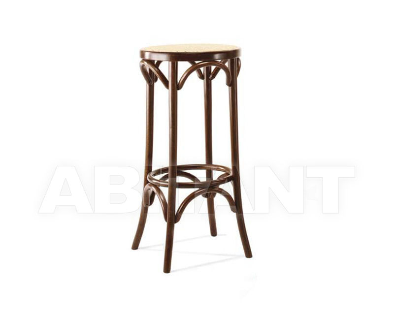 Купить Барный стул Italcomma Complementi D'arredo S.R.L  Sedie Storiche 23 BST 75