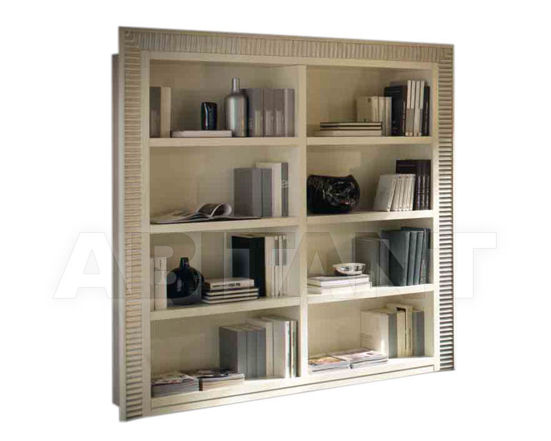 Купить Библиотека ABC mobili in stile Infinity CMP 23 T