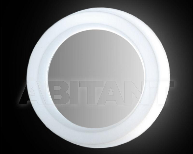 Купить Зеркало настенное Slide Lights SD SPE145