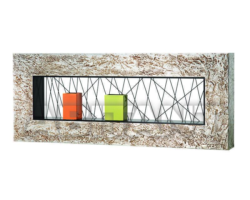 Купить Полка Pintdecor / Design Solution / Adria Artigianato Librria P2916