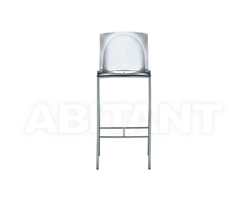 Купить Барный стул SPEEDSTER Italcomma Complementi D'arredo S.R.L  The Home 230545