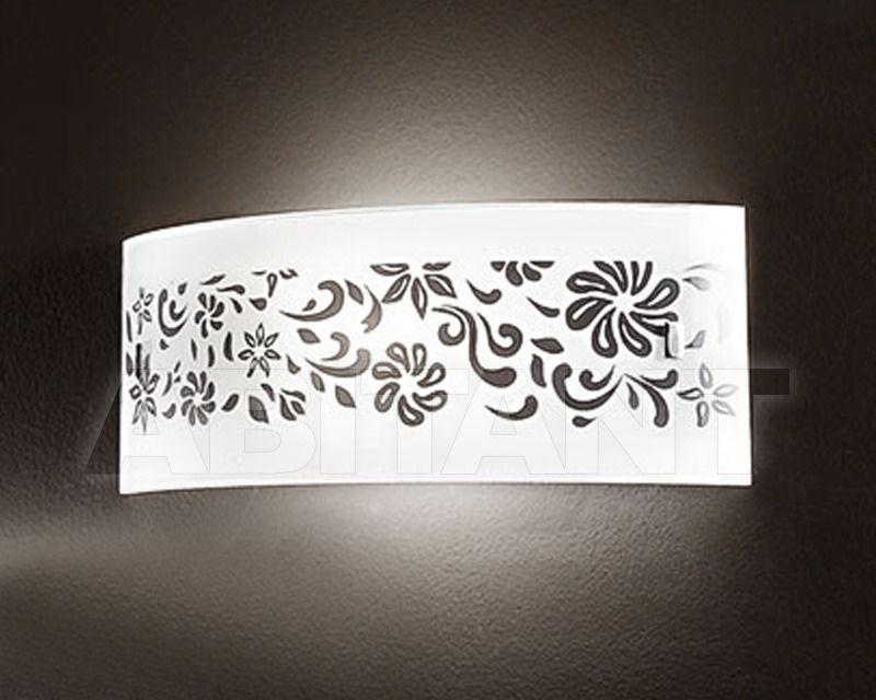 Купить Светильник настенный JACARANDA BROWN Antea Luce Generale Collection 6184.40 A
