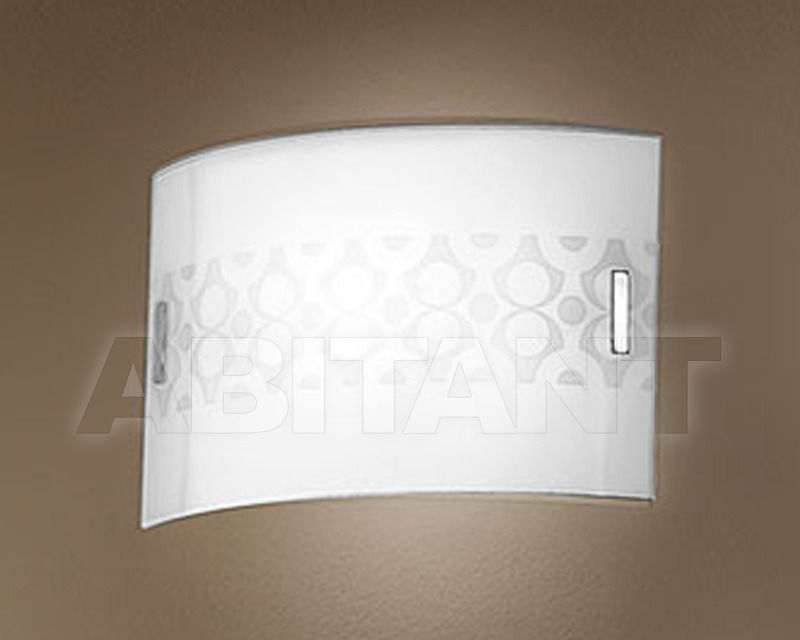 Купить Светильник настенный YPSILON Antea Luce Generale Collection 6194.32 A