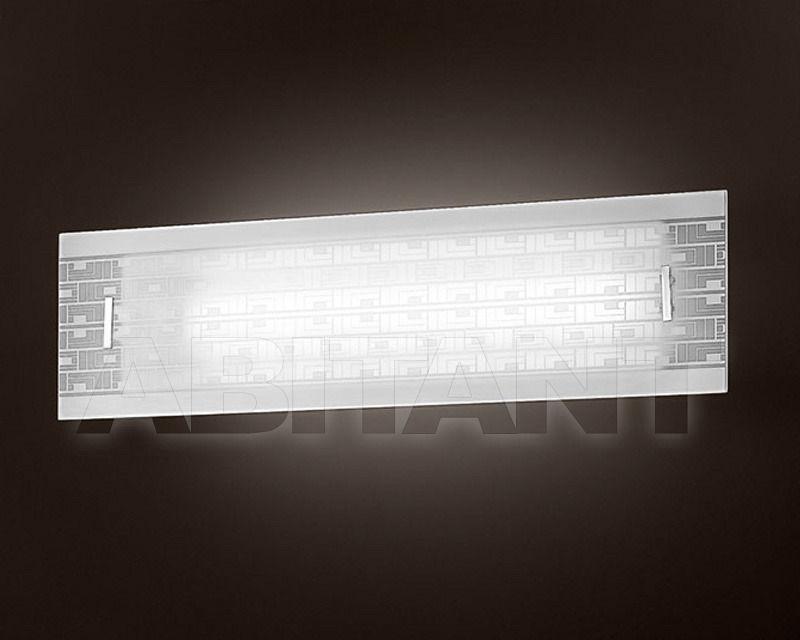 Купить Светильник настенный VINTAGE Antea Luce Generale Collection 6204.80 FL