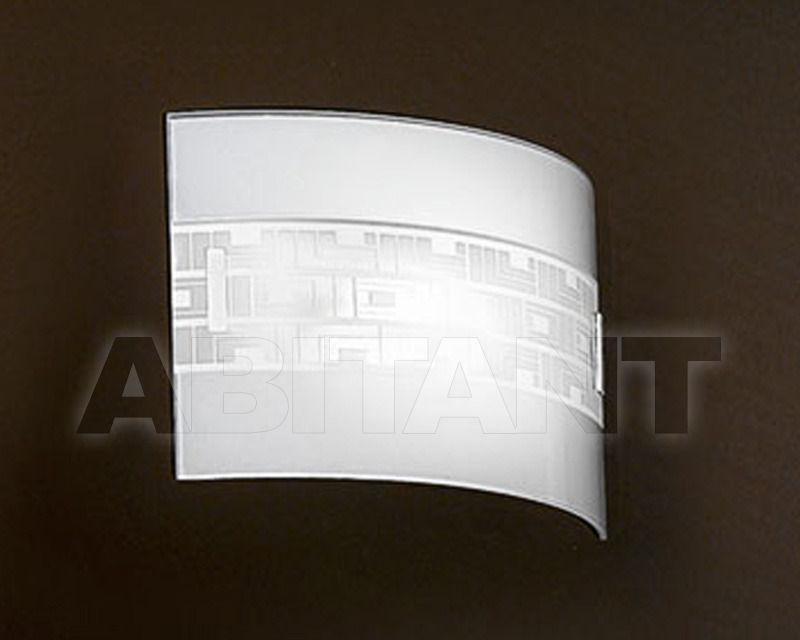 Купить Светильник настенный VINTAGE Antea Luce Generale Collection 6214.32 A