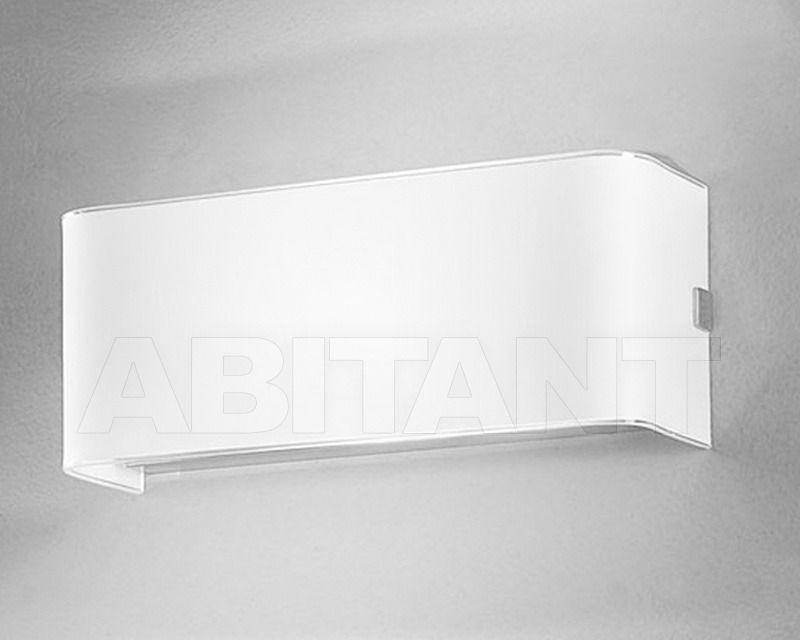 Купить Светильник настенный LINEAR WHITE Antea Luce Generale Collection 6364.24