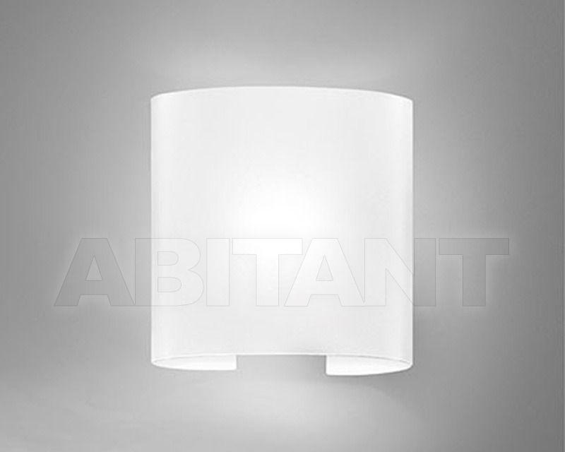 Купить Светильник настенный TAYITA WHITE Antea Luce Generale Collection 6374.16
