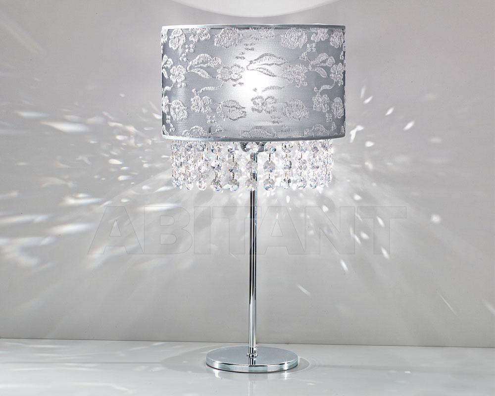 Купить Лампа настольная VIOLETTA CRYSTAL Antea Luce Generale Collection 6397.20