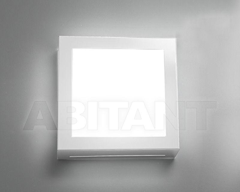 Купить Светильник настенный BLOCK Antea Luce Generale Collection 6442.20