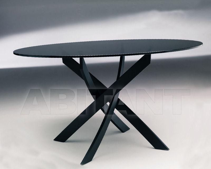 Купить Стол обеденный Bontempi 2014 BARONE
