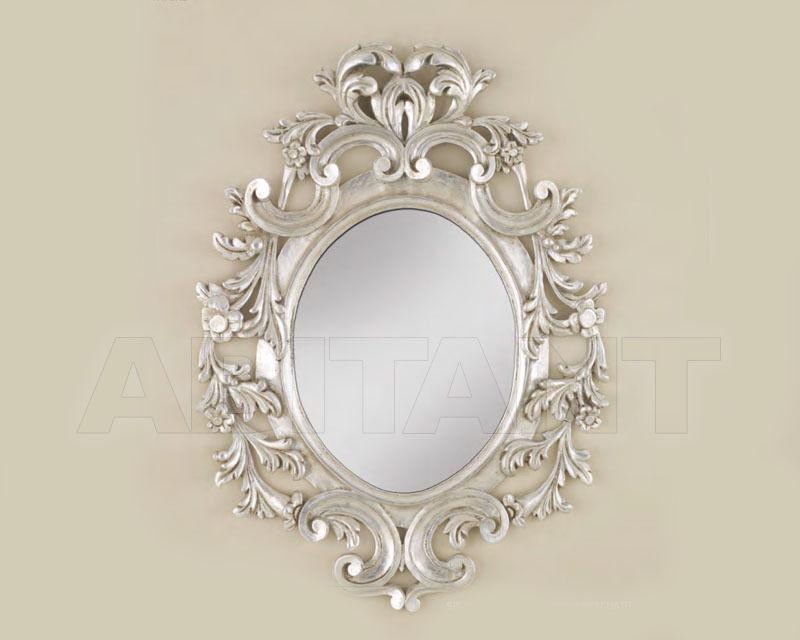 Купить Зеркало настенное Agostini & Co. S.r.l.(Agos group) Mobili Colorati 1101.A01