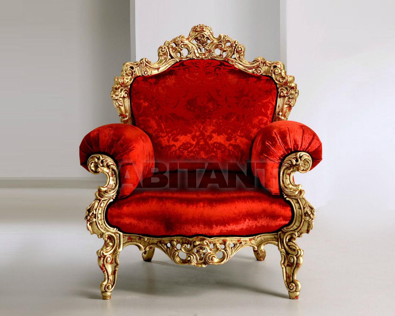 Купить Кресло Darling RM Arredamenti - Capricio Capricio 10153.P.F104