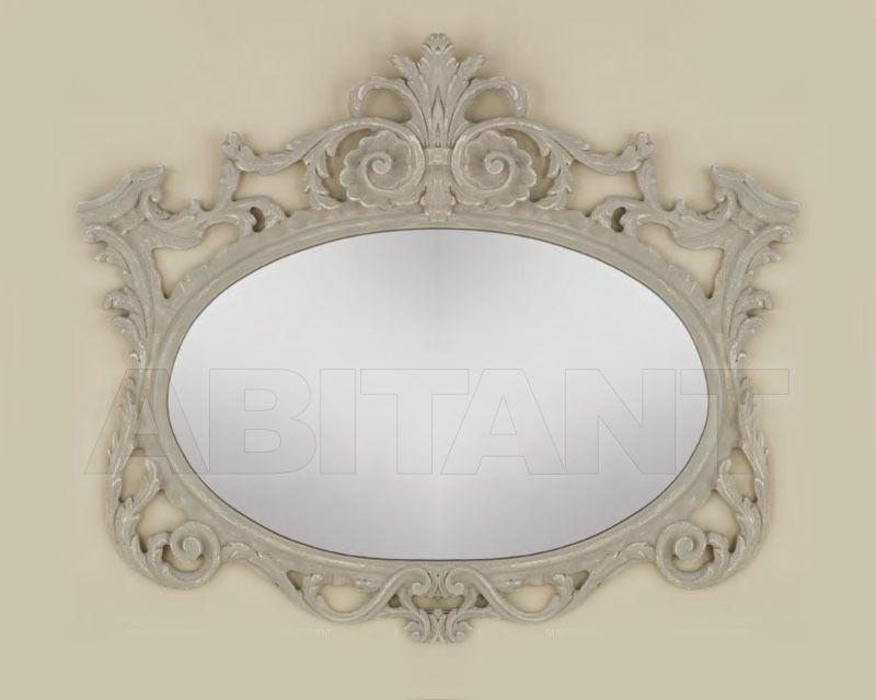 Купить Зеркало настенное Agos group (Maison du désir) Mobili Colorati 1104.SC20