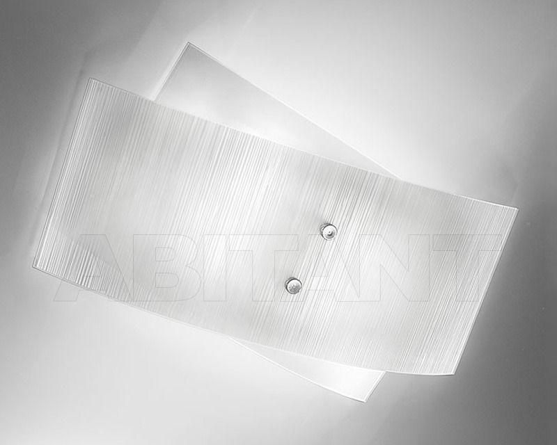 Купить Светильник настенный FOLD Antea Luce Generale Collection 6482.70