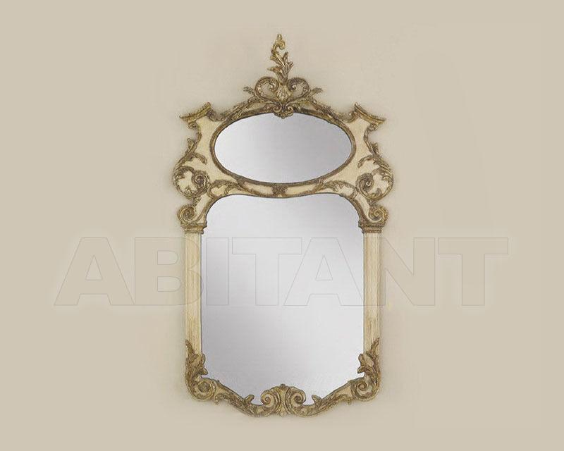 Купить Зеркало настенное Agos group (Maison du désir) Mobili Colorati 1115.L12