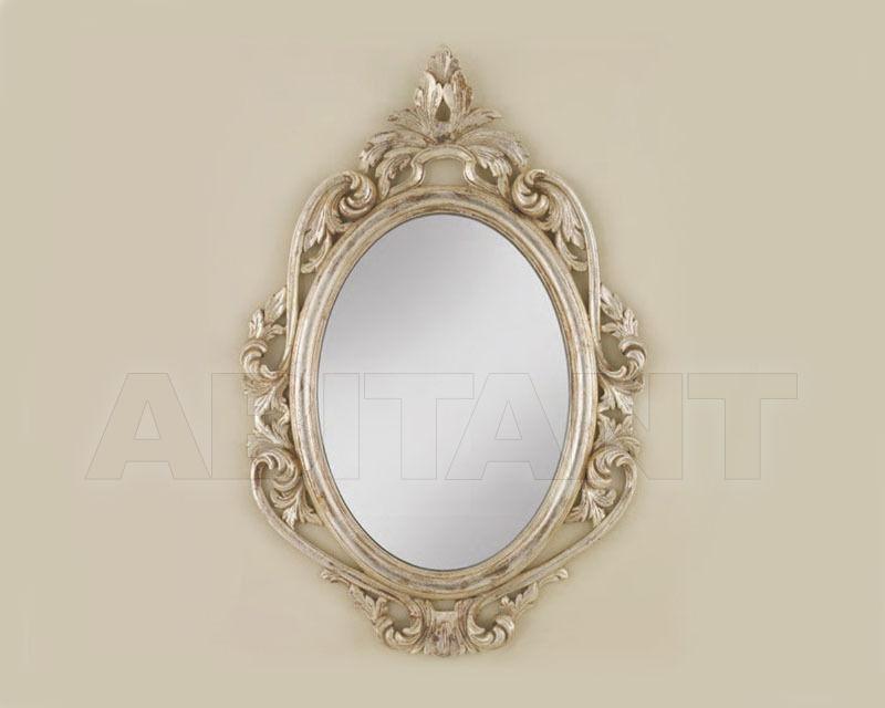 Купить Зеркало настенное Agos group (Maison du désir) Mobili Colorati 1129.A11