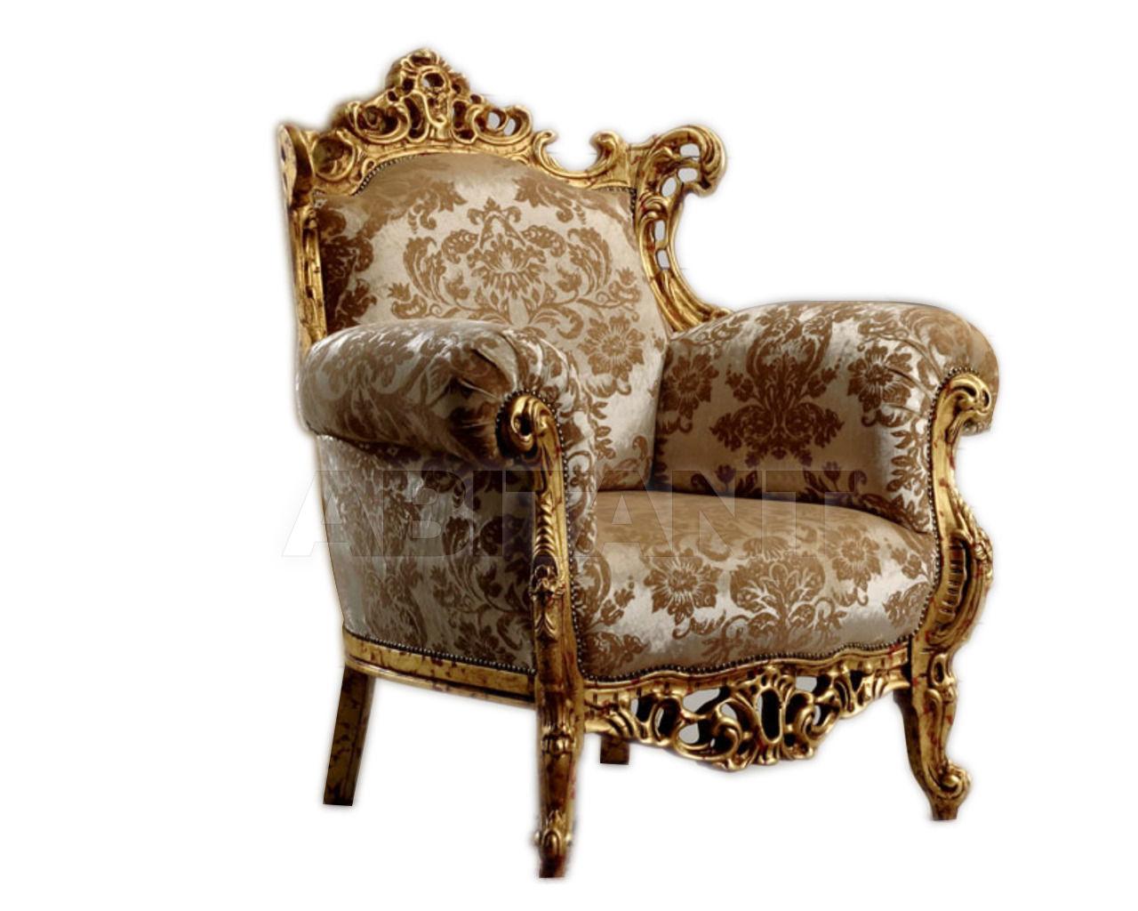 Купить Кресло Pretty RM Arredamenti - Capricio Capricio 1046.P.F104