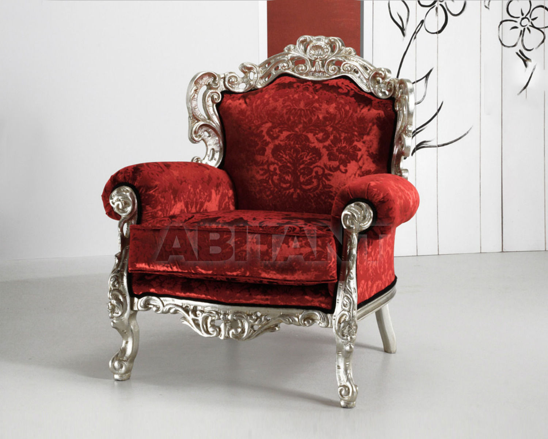 Купить Кресло Splendid RM Arredamenti - Capricio Capricio 10150.P.F217
