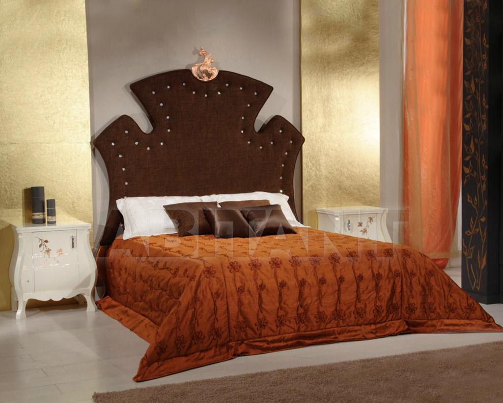 Купить Кровать Crown RM Arredamenti - Capricio Capricio A600.F226