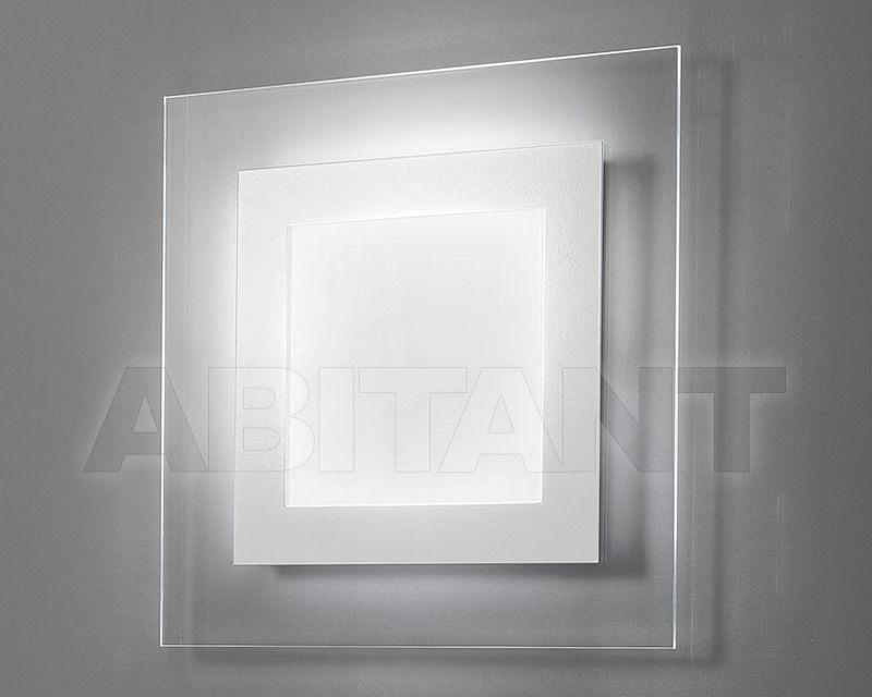 Купить Светильник настенный SPACE Antea Luce Generale Collection 6532.30