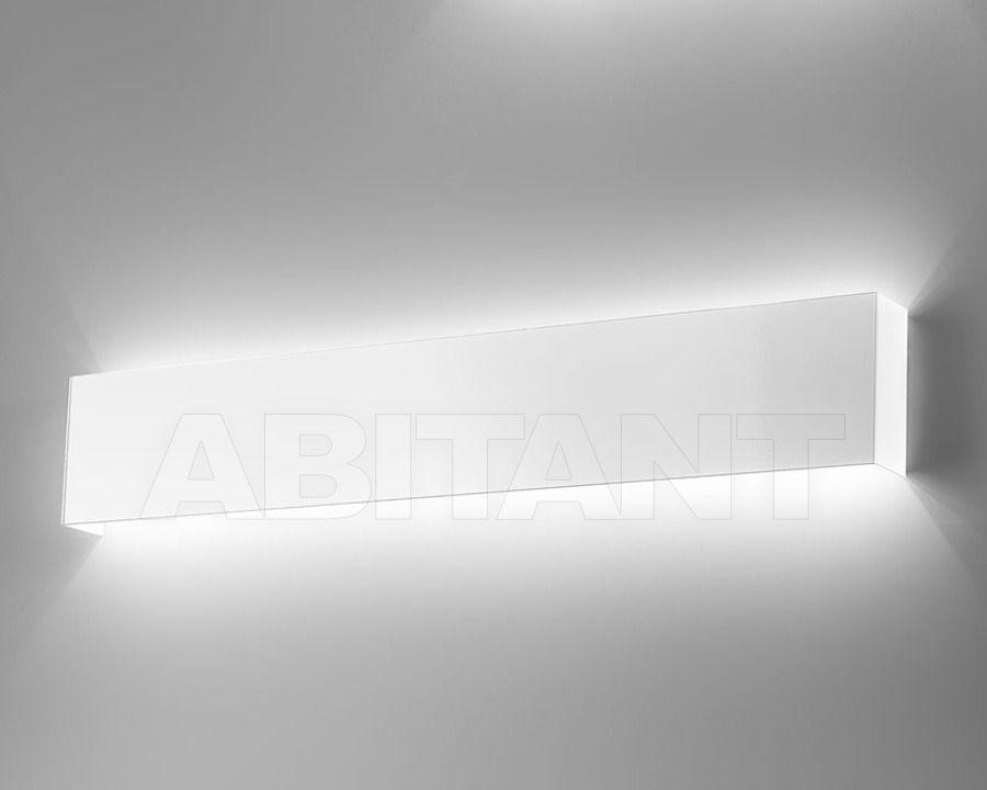 Купить Светильник настенный LINE LED Antea Luce Generale Collection 6540.60