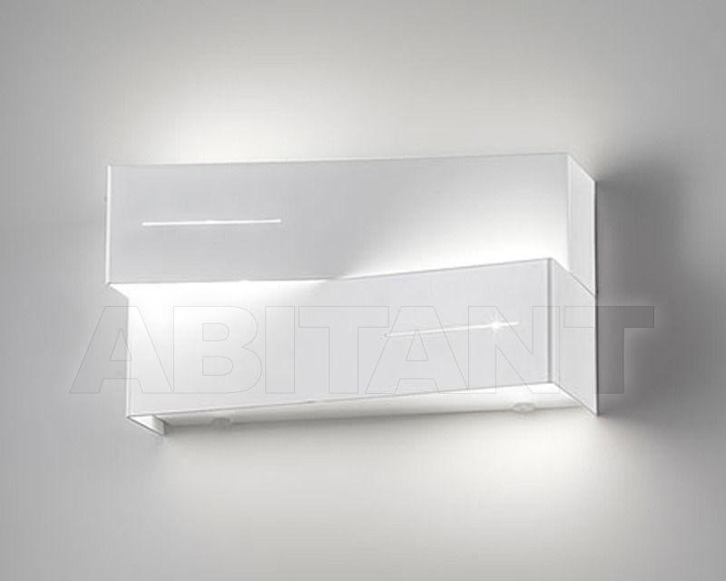 Купить Светильник настенный SLOT Antea Luce Generale Collection 6554.27