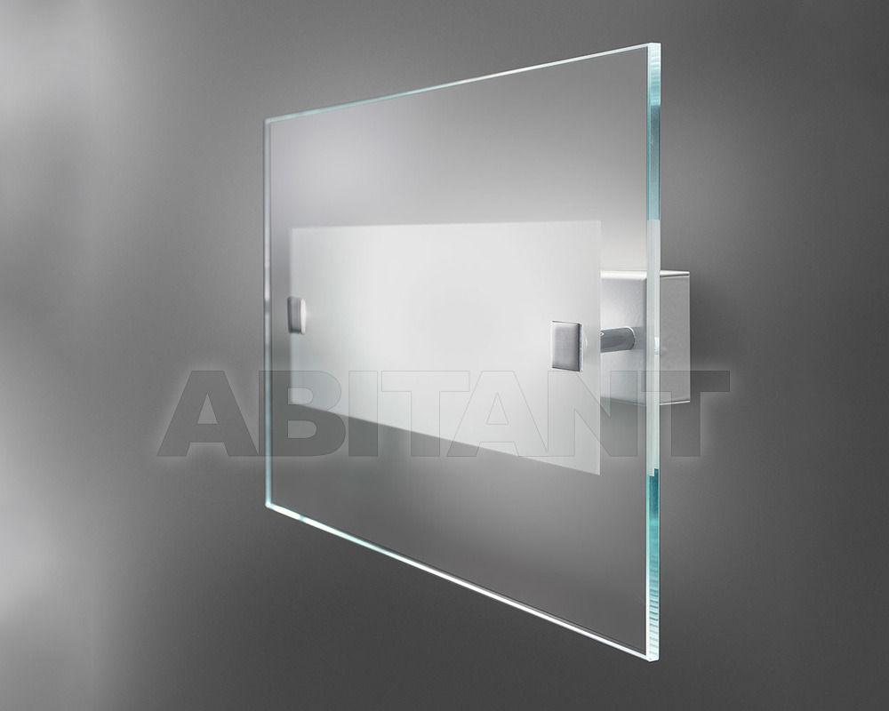 Купить Светильник настенный FLAT LED Antea Luce Generale Collection 6572.48
