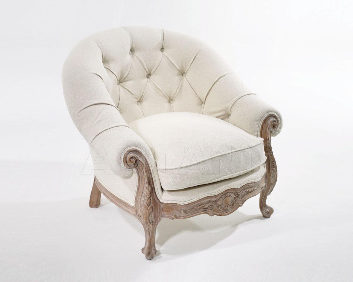 Купить Кресло Agostini & Co. S.r.l.(Agos group) Mobili Colorati 1705.D30
