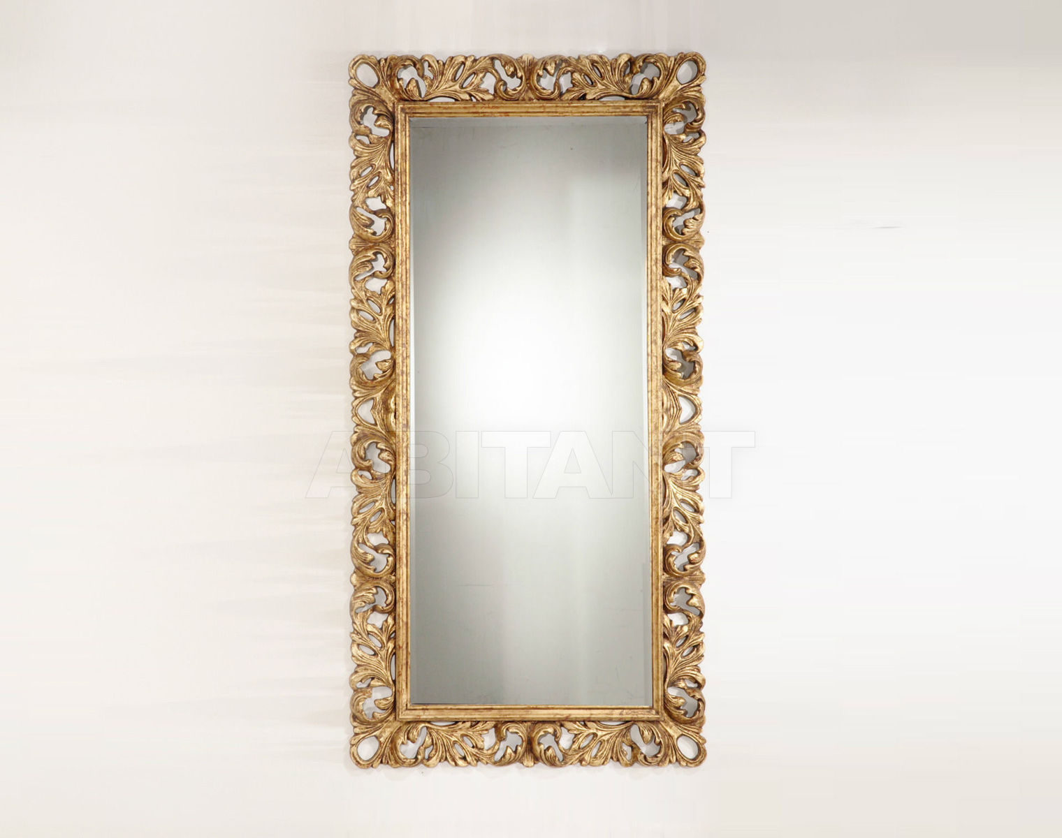 Купить Зеркало настенное Princess small RM Arredamenti - Capricio Capricio 9906.F104