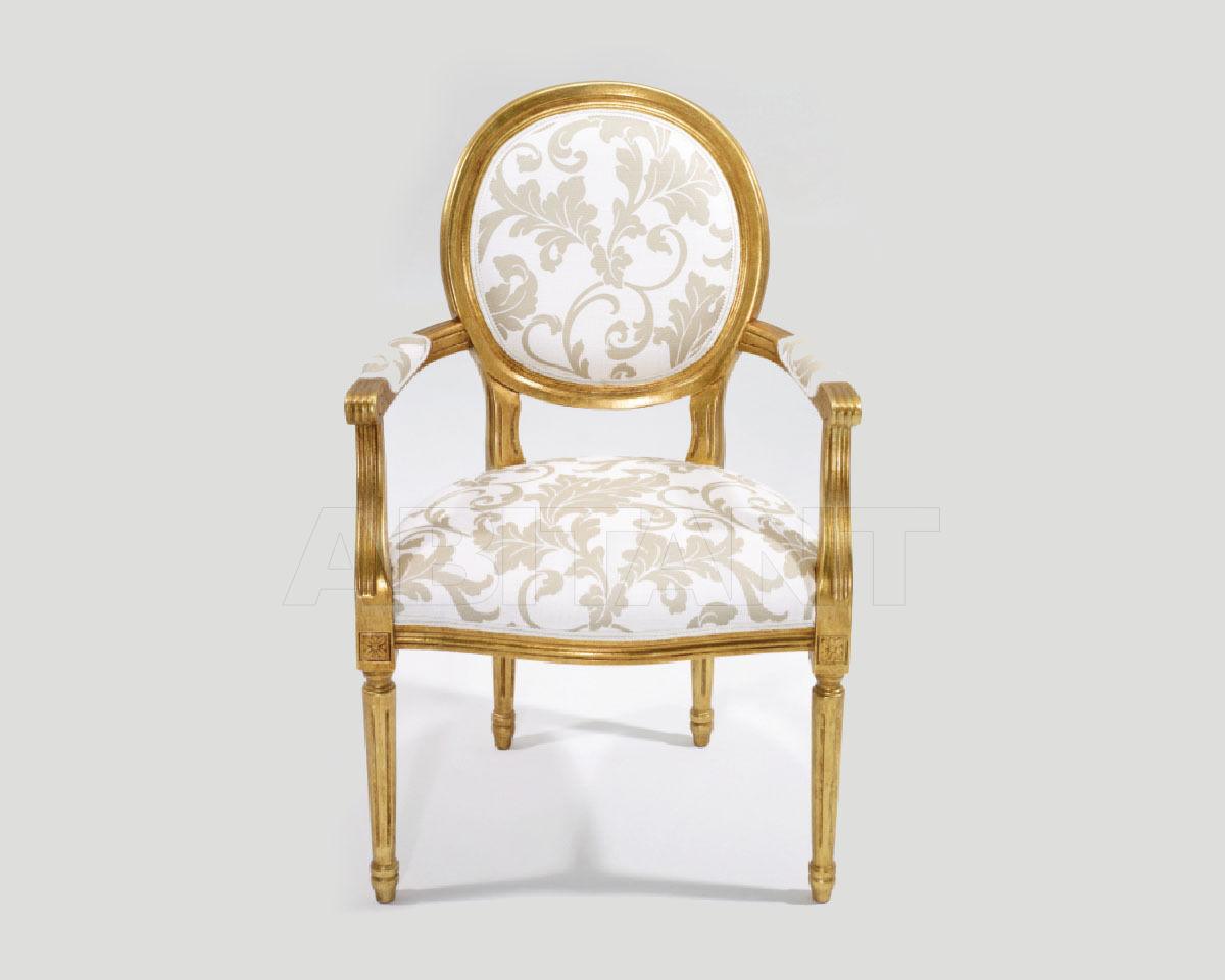 Купить Стул с подлокотниками Agos group (Maison du désir) Mobili Colorati 1803.G05