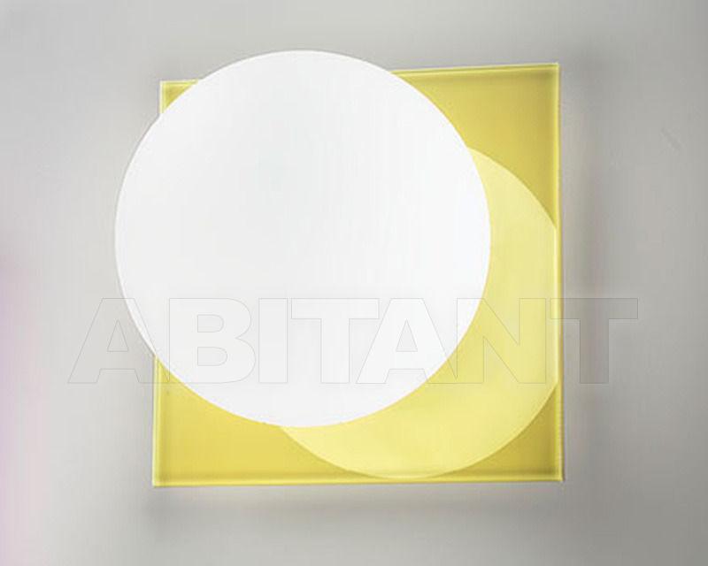 Купить Светильник настенный COCCOLE'N COLORS Antea Luce Generale Collection 6604  3